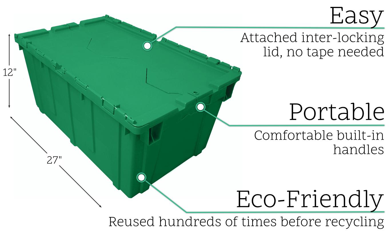 green bin benefits - noop v2.1